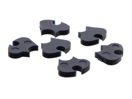 LONEX Delay Clips (6 pcs)