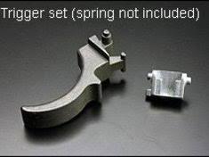 SRC G36 Trigger set
