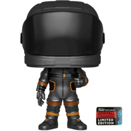 FUNKO POP figure Fortnite Dark Voyager - Exclusive Fall Convention 2019 - *Glows in the Dark* (442)