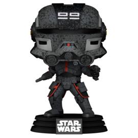 FUNKO POP figure Star Wars Bad Batch Echo (447)