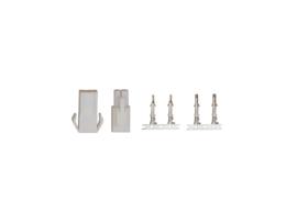 ASG Small Tamiya style plug set