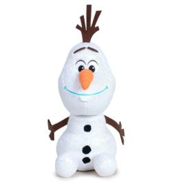 Disney Frozen 2 Olaf plush toy - 30cm
