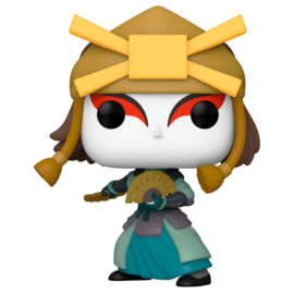 FUNKO POP figure Avatar Suki (996)