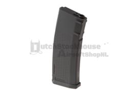 SPECNA ARMS Magazine M4 S-Mag Midcap 120rds (GREY)