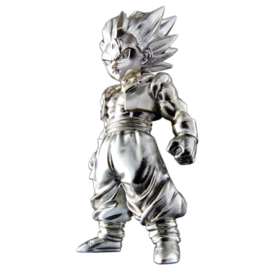 Dragon Ball Z Diecast Gogeta figure - 6cm