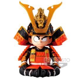 BANPRESTO Dragon Ball Japanese Armor and Helmet figure - 12cm