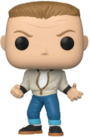 FUNKO POP figure Back To The Future Doc Biff Tannen (963)