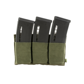 VIPER Molle Triple Mag Plate (4 Colors)