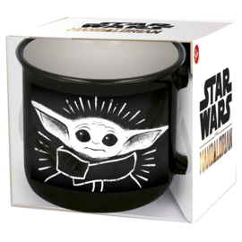 Star Wars The Mandalorian Yoda The Child mug - 400ml