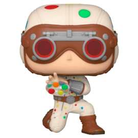 FUNKO POP figure DC The Suicide Squad Polka-Dot Man (1112)