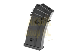 UNION FIRE Hi-Cap Magazine G36 - 470rd (BLACK)