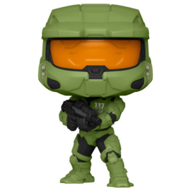 FUNKO POP figure Halo Infinite Master Chief (13)