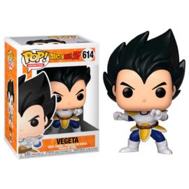 FUNKO POP figure Dragon Ball Z Vegeta (614)