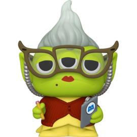FUNKO POP figure Disney Pixar Alien Remix Roz (763)