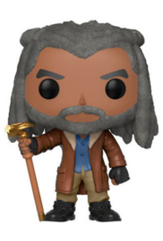 FUNKO POP figure The Walking Dead Ezekiel (574)