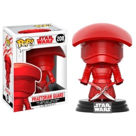 FUNKO POP figure Star Wars Praetorian Guard Exclusive (208)