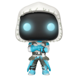FUNKO POP figure Fortnite Frozen Raven (567)