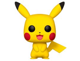 FUNKO POP figure Pokemon Pikachu (353)