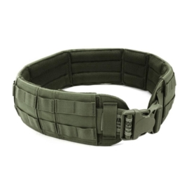 Warrior Elite Ops MOLLE Gunfighter Belt (OLIVE DRAB)