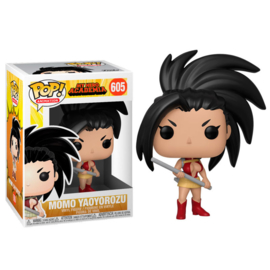 FUNKO POP figure My Hero Academia Yaoyorozu (605)