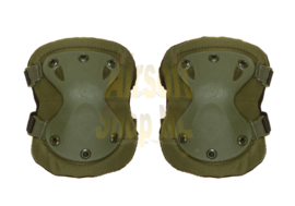INVADER GEAR XPD Elbow Pads (OLIVE DRAB)