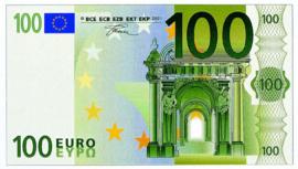 Digital Cadeaubon - Gift Voucher € 100,00