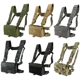VIPER VX Buckle Up Utility Rig (6 Colors)