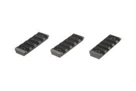 DYTAC RIS Rails for KeyMod - 3 pieces