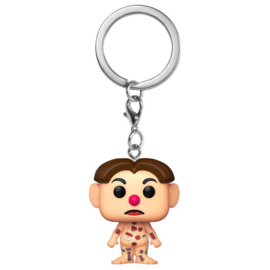 FUNKO Pocket POP keychain Operation Game Cavity Sam