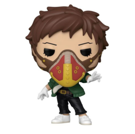 FUNKO POP figure My Hero Academia Kai Chisaki Overhaul (788)
