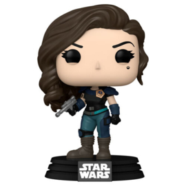 FUNKO POP figure Star Wars The Mandalorian Cara Dune (403)