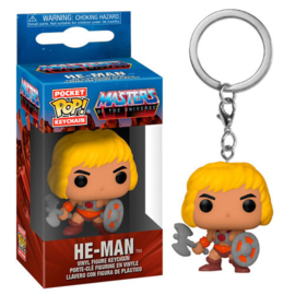 FUNKO Pocket POP keychain Masters of the Universe He-Man