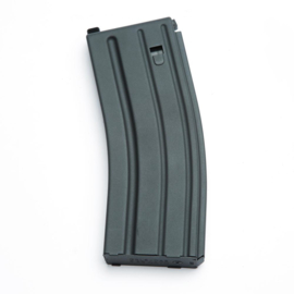 GBLS 60rd Steel Magazine for GDR15 DAS Airsoft Training Rifles