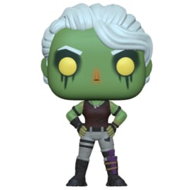 FUNKO POP figure Fortnite Ghoul Trooper (613)