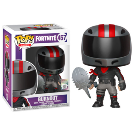 FUNKO POP figure Fortnite Burnout (457)