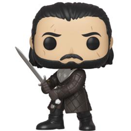 FUNKO POP figure Game of Thrones Jon Snow (80)
