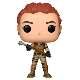 FUNKO POP figure Fortnite Tower Recon Specialist (439)