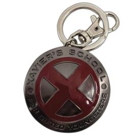 Marvel X-Men Logo metal keychain - 5cm