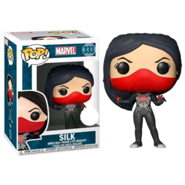FUNKO POP figure Marvel Silk - Exclusive (333)