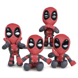 Marvel Deadpool amazed assorted plush toy - 32cm