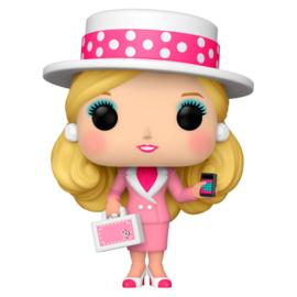 FUNKO POP figure Barbie Business Barbie (07)