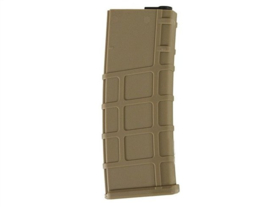 LONEX M4/M16 MidCap magazine - 200 BB's (TAN)