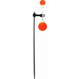 JACK PYKE Mini Spinner Target Stake