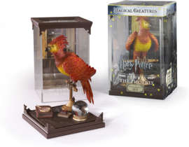 Harry Potter Fawkes figure