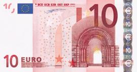 Digital Cadeaubon - Gift Voucher € 10,00