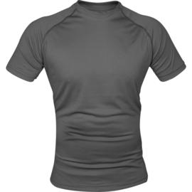 VIPER Mesh-tech T-Shirt (TITANIUM)