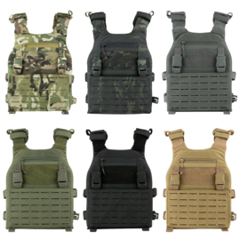 VIPER VX Buckle Up Plate Carrier GEN2 (6 Colors)