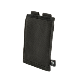 VIPER Single Rifle Mag Plate (BLACK)