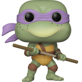 FUNKO POP figure TMNT Donatello (17)