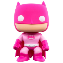 FUNKO POP figure Breast Cancer Awareness Batman (351)